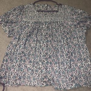 Free people never worn XL